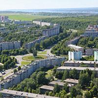 Стихи про Новочебоксарск
