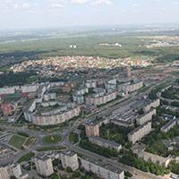 Стихи про Обнинск