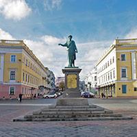 Стихи об Одессе