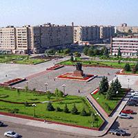 Стихи о городе Орехово-Зуево