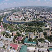 Стихи о городе Орёл