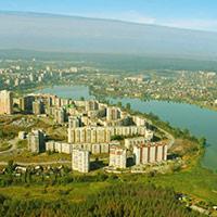 Стихи про Первоуральск