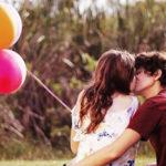 Не воздушный поцелуй