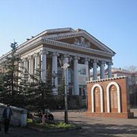 Стихи о городе Прокопьевск