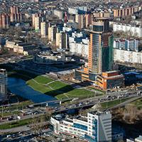 Стихи о городе Щёлково