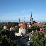 Стихи о Таллине