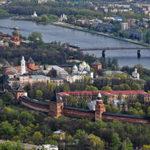 Стихи о Великом Новгороде