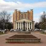 Стихи о городе Жуковский