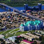 Стихи про Астрахань