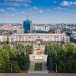 Стихи о Челябинске