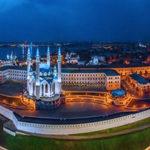 Стихи про Казань