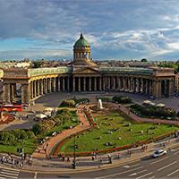 Стихи о Казанском соборе