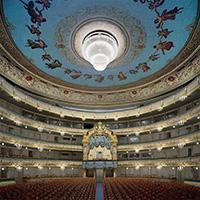 Стихи о Мариинском театре