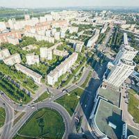 Стихи о Новокузнецке