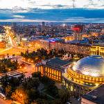 Стихи о Новосибирске