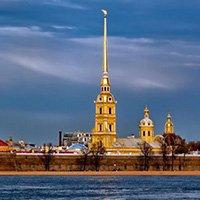 Стихи о Петропавловскую крепость