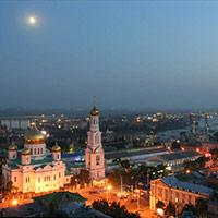 Стихи про Ростов-на-Дону