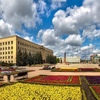 Стихи о Ставрополе