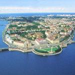 Стихи о Васильевском острове