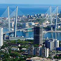 Стихи о Владивостоке