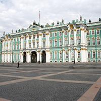 Стихи о Зимнем дворце