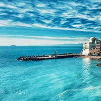 Стихи про Адриатическое море