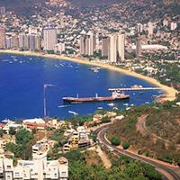 Стихи об Акапулько