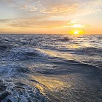 Стихи об Атлантическом океане