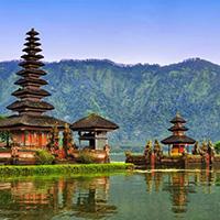 Стихи об острове Бали