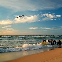 Стихи о Балтийском море