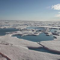 Стихи о Чукотском море