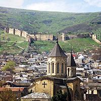 Стихи о Дагестане