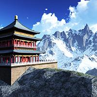 Стихи о Гималаях