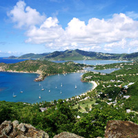 Стихи о Мартинике