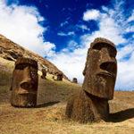 Стихи об острове Пасхи