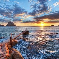 Стихи о Средиземном море