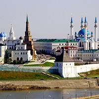 Стихи о Татарстане