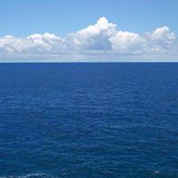 Стихи о Тихом океане