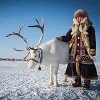 Стихи о республике Саха, Якутии