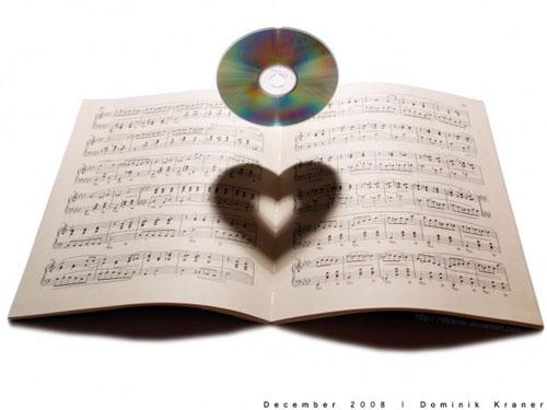 Ноты любви