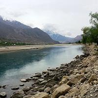 Стихи о реке Амударья