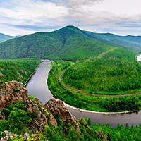 Стихи о реке Амур