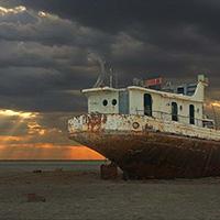 Стихи про Аральское море