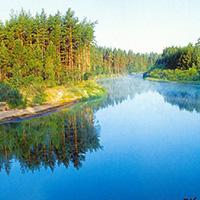 Стихи о реке Десна