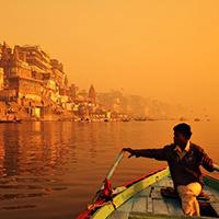 Стихи о реке Ганг