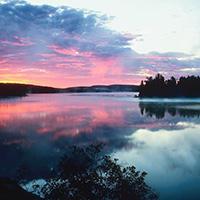 Стихи о реке Иртыш
