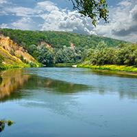 Стихи о реке Хопёр