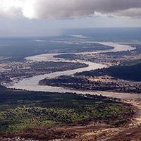 Стихи о реке Конго