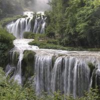 Стихи о водопаде Марморе, Мраморном водопаде