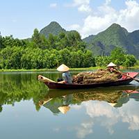 Стихи о реке Меконг